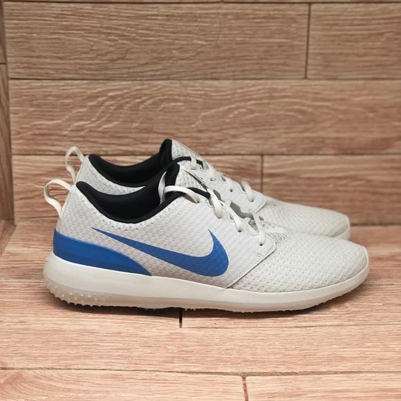 Nike Roshe G Golf Shoes Men's size 12 NWOB